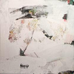 Jardine, Jamie - abstract painting